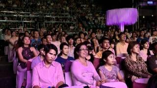 LK Bức Thư Tình Thứ 2, GSD,VAEVLCB, Honey 1 - Liveshow Sắc Màu Hồ Quỳnh Hương[DVD1]