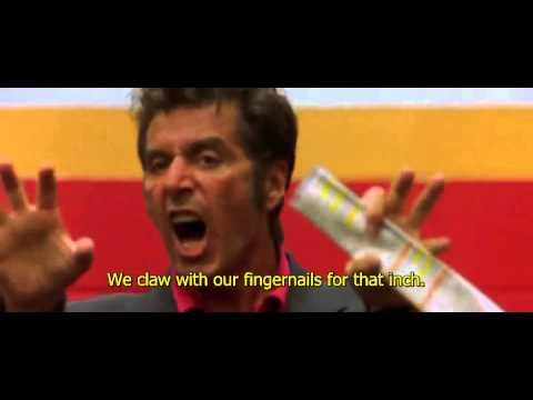 Al Pacino's motivation...