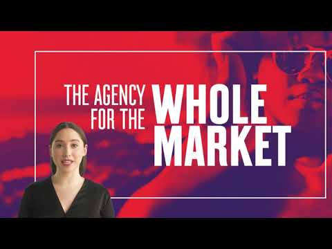 Axis Agency - Marketing Consultant in West Hollywood CA