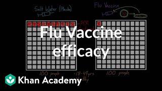 Flu Vaccine Efficacy
