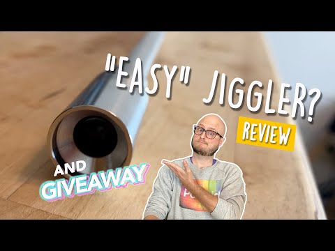 EASY JIGGLER? Giveaway And Review Of The Siphon You SHAKE | Brewin' The Most