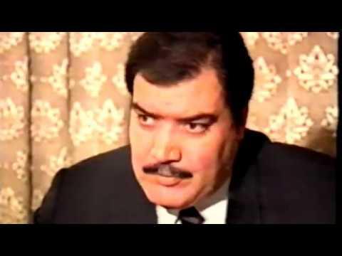 Afghan President Dr. Najibullah's interview in English