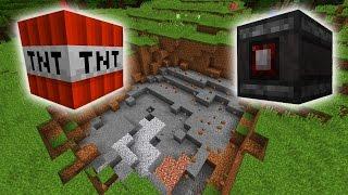 Diese Minecraft Falle bringt jeden zum ausrasten!