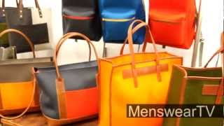 Graf and Lantz Bags and Accessories Collection Capsule Fall Winter 2013 2014 FW13 Thumbnail