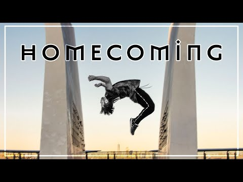 HOMECOMING | JAKE MIGLIORATO