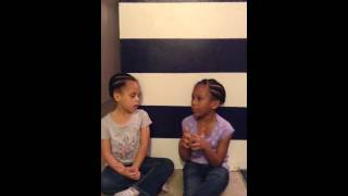 Dollkandi's 1st video blog