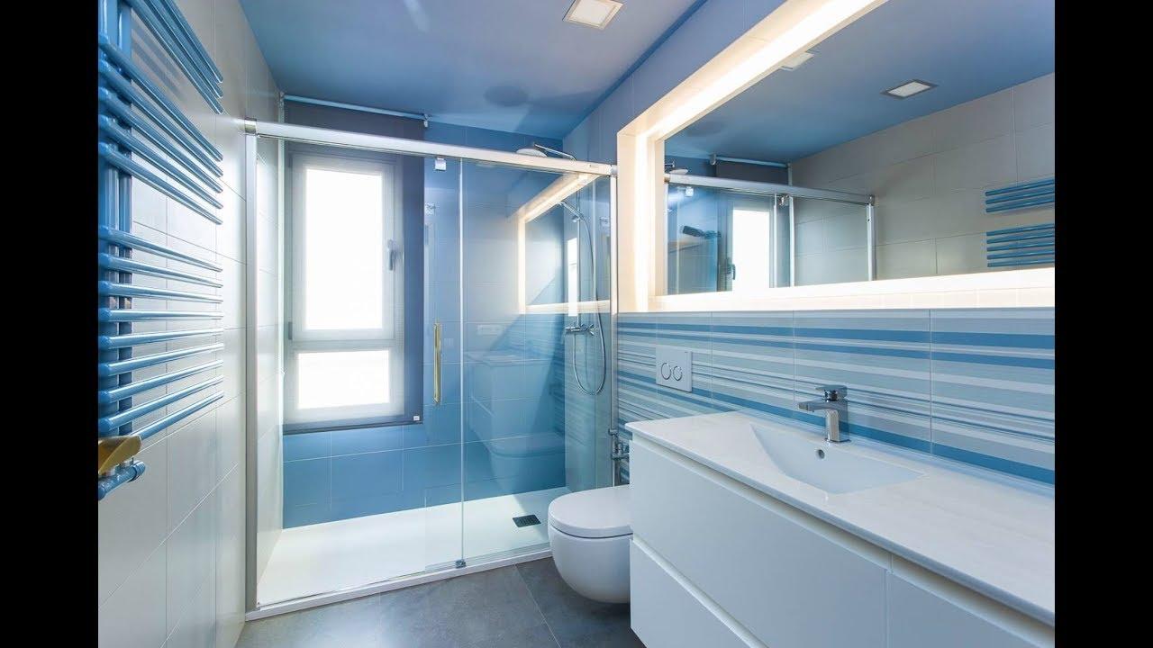 Azulejos Y Pavimentos Cerámicos Para Baño Ideas Para Decorar Un Baño