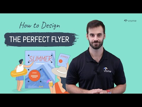 Flyer Design Guide: How to Make a Flyer Your Audience Will Love