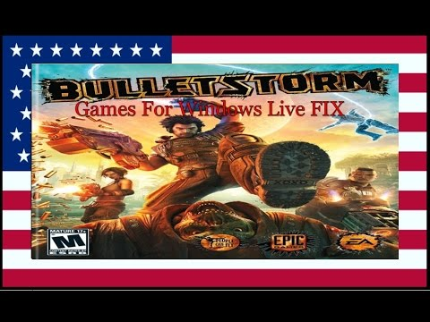 How to Play Bulletstorm on PC Windows 7,8, and 10 [Tutorial]