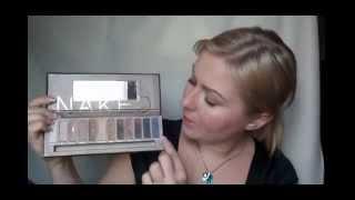 Smink kollekcióm - Termékek,amiket használok / My Make-Up Collection Thumbnail
