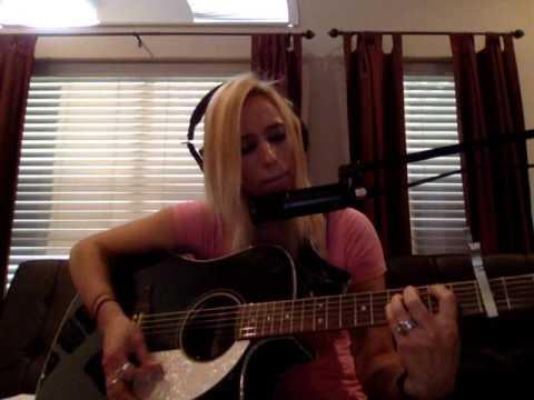 I Just Really Miss You - Miranda Lambert Cover