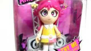 Ami Toy(Little Rockers) Sound.