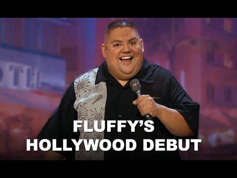 Fluffy's Hollywood Debut | Gabriel Iglesias