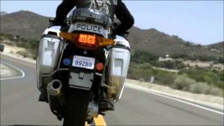 Sons of Anarchy - Holy Shit, Juicy Boy! - Epic Police Chase