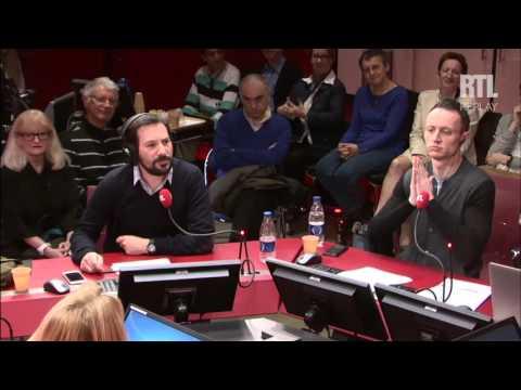 A La Bonne Heure - Stéphane Bern et Estelle Lefébure - Part 2 - 14 04 2016