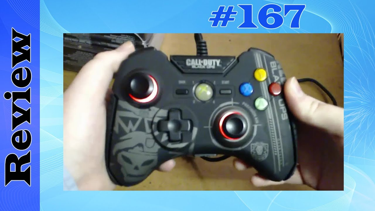Mad catz call of duty black ops precision aim controller ps3   ebay.