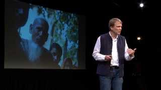 Designing solutions to Poverty is Child's Play: Stuart Taylor at TEDxManitoba 2013