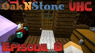 Oakenstone UHC : Season 4 : Episode 8 : We're WAITING!!!