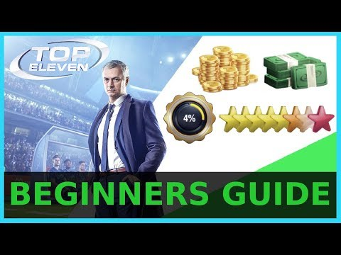 A Complete Beginners Guide | Top Eleven 2019 Mp3
