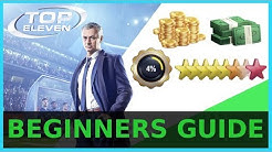 A Complete Beginners Guide   Top Eleven 2019