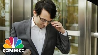 Superseding Indictment Filed In Martin Shkreli Case | CNBC