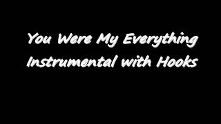 """""""You Were My Everything"""" by Aviation (Instrumental with Hooks)"""