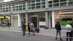 Til Schweiger - Schutzengel - Dreharbeiten Film 03.04.2012 Berlin Friedrichstraße