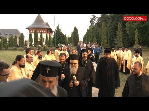 Patriarhul Ioan al X-lea în Mitropolia Moldovei și Bucovinei