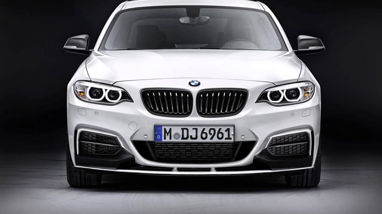 2014 Bmw 235i 2 Series Coupe 322 Hp Youtube