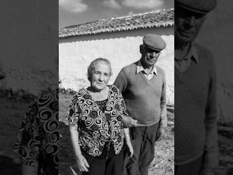 Retratos e Vozes da Serra de Santana #5