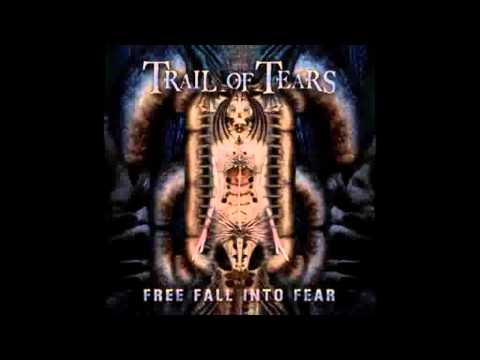 trail of tears the face of jealousy