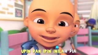 Sing Along Lagu Upin Ipin