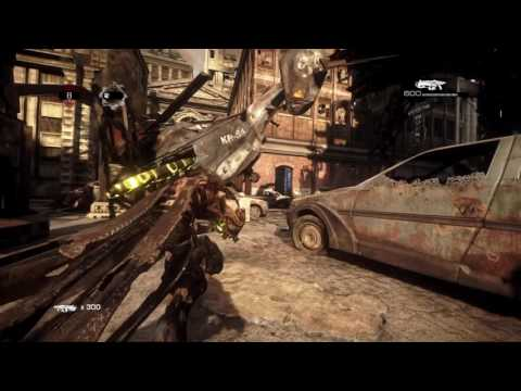 [GOW UE] Chainsaw Fun With DK Rap God #3