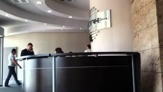 видео Бизнес-центр «Текстильщики»