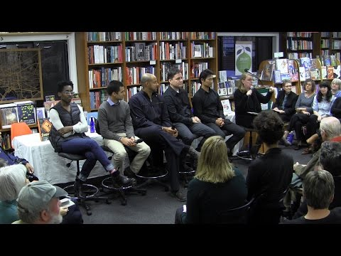 Third Annual Picture Book Panel (2015)