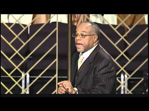 """Recovery From Bad Decisions"" Pastor John K. Jenkins Sr. (Part 2 of 5)"
