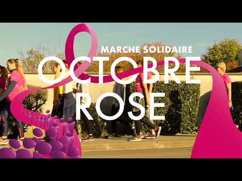 """2018 marche solidaire Octobre Rose"" : <a href=""https://t.co/VN8UXziCwJ"" target=""_blank"">youtu.be/MaBAOXinj-0?a</a> via <a href=""https://twitter.com/YouTube"" target=""_blank"">@YouTube</a>"