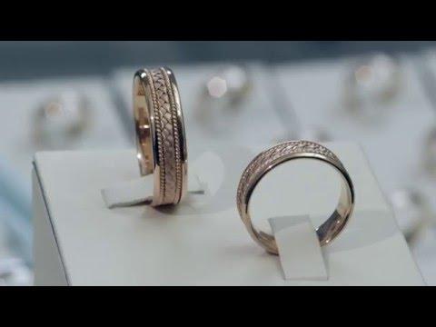 Обручальные кольца где лучше купить обручальные кольца