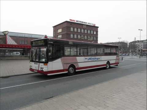 sound bus mercedes o 405 du dv 1008 der fa homberger. Black Bedroom Furniture Sets. Home Design Ideas