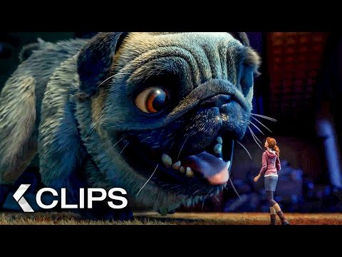 EPIC All Clips (2013)