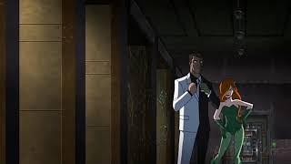 Мутация Джокера и пациентов Аркхема