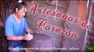 México y Alfareros de Corazón