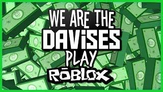 Im A Billionaire | Roblox Miner's Haven EP-32 | Gaming With Tyler Davis