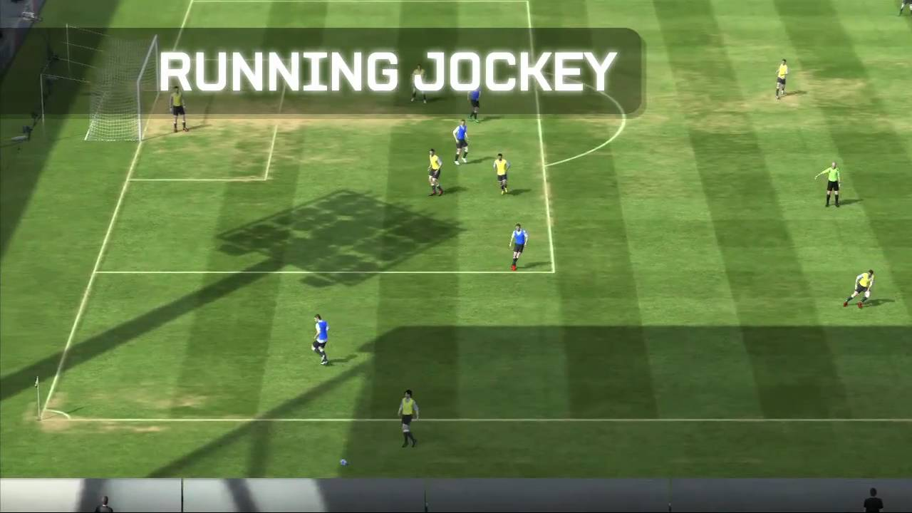 Fifa 11 basic attacking tutorial mccarthy reading fifa 18