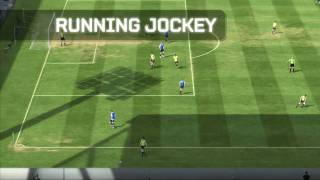 "FIFA 11 | Tutorial ""Advanced Defending"" (2010)"
