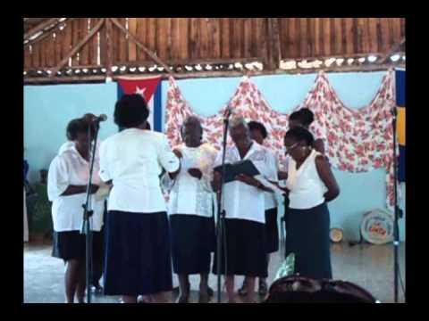 Baragua Choir