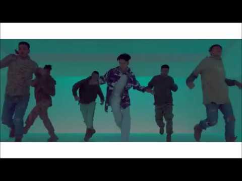 Jay Park x K.A.R.D (Song/Dance Mashup)