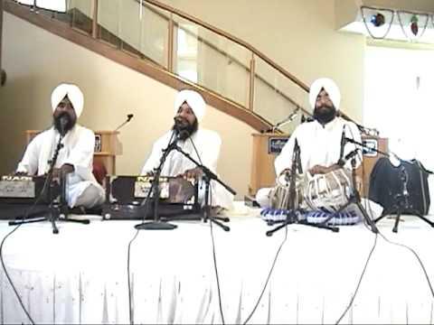 Harcharan Singh - Eh Rusna Tu Unrus Raach Rahee, Part 1 of ...