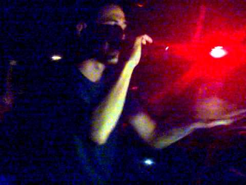 Gemitaiz - Nato Estremo (Live Perugia 01/09/12) @LIDO VILLAGE