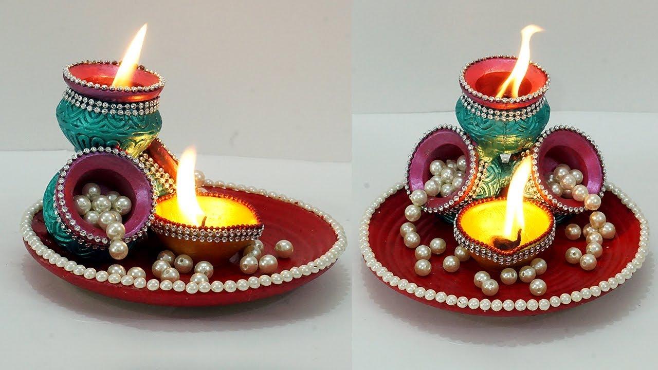 Makar Sankranti 2019 Special Craft Diy Home Decoration Idea